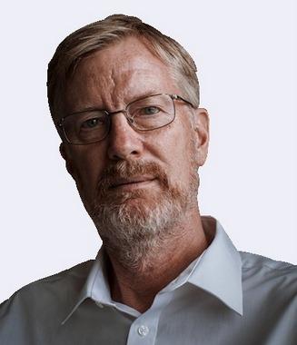 El británico Dan Smith, director del Instituto Internacional de Estudios para la Paz de Estocolmo (Sipri). Crédito: PSI