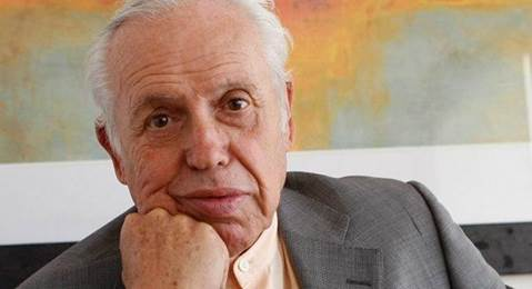 El autor, Roberto Savio