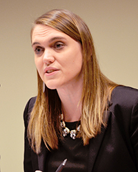 Kelsey Davenport
