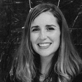 La autora, Andrea Becerra