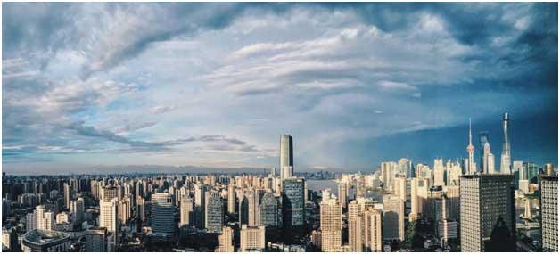 China trata de recuperar una alta tasa de crecimiento y al mismo tiempo descarbonizar su economía. Crédito: ONU Medio Ambiente