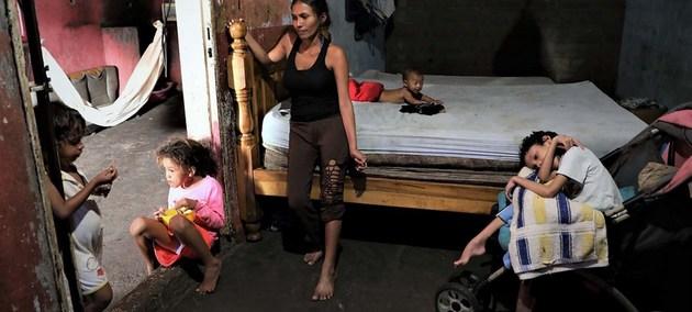 La situación humanitaria en Venezuela continúa deteriorándose. Crédito: Gema Cortes/OCHA