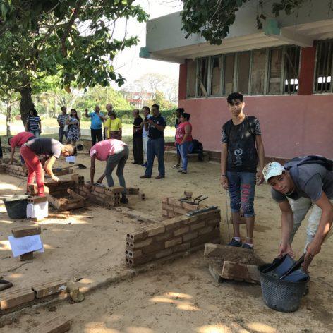 La colaboración de Suiza en Cuba para su desarrollo local ya tiene alcance en las 15 provincias cubanas e incluye iniciativas relativas al acceso a alimentos y temas de género y equidad