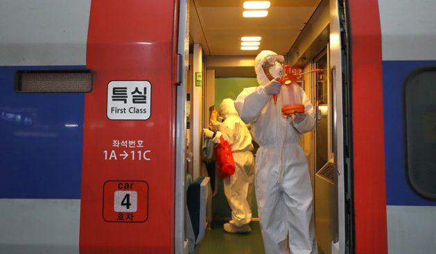 La Organización Mundial de la Salud (OMS) ha elogiado los métodos proactivos de pruebas y rastreo de contactos de Corea del Sur, lo que alentaría a otros países a aplicar las lecciones aprendidas en Corea del Sur, China y otros lugares del este Asia