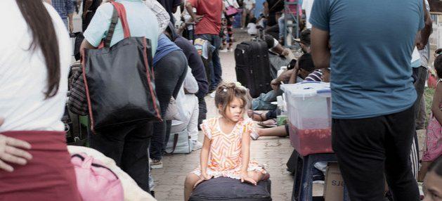 Continúan las tensiones políticas y los actos de violencia de las fuerzas de seguridad contra parlamentarios de la oposición en Venezuela, sostuvo Michelle Bachelet, alta comisionada de las Naciones Unidas para los Derechos Humanos