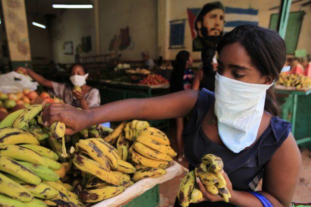 El sector agropecuario en Cuba siempre ha sido un desafío permanente, pero el escenario 2020, con el azote del coronavirus, coloca al país nuevamente frente a varios interrogantes
