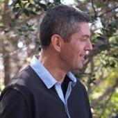 El autor Jesús Rey Rocha
