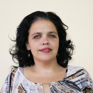 Betsy Anaya Cruz. Foto: Cortesía de la autora