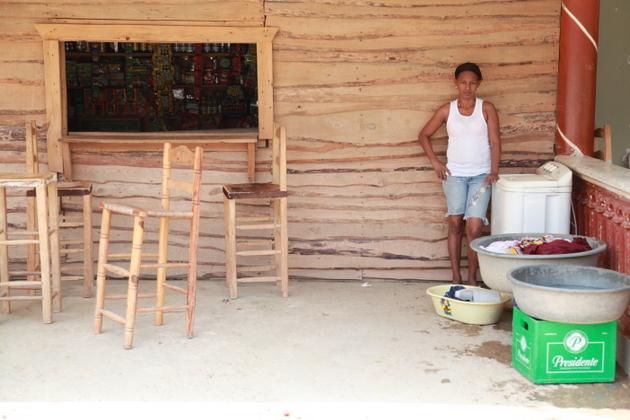 La pobreza en América Latina y el Caribe se incrementará con la caída de la actividad económica, la mayor conocida por la región en más de un siglo, y esta vez el auxilio de las remesas será muy precario porque la crisis de la pandemia de la covid-19 también ha hundido las economías de los países de destino. Foto PNUD