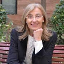 La autora Elena Mañas Alcón