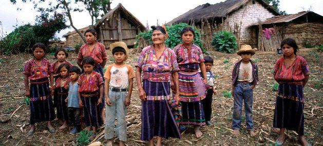 Las vulnerabilidades arrastradas desde antes de la actual pandemia, básicamente pobreza, informalidad y marginación, exponen a 55 millones de indígenas en América Latina y el Caribe a mayores riesgos ante la covid-19, alertó un informe de la Organización Internacional del Trabajo (OIT).