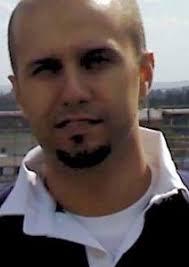 El autor, Javier Carrillo Hermosilla