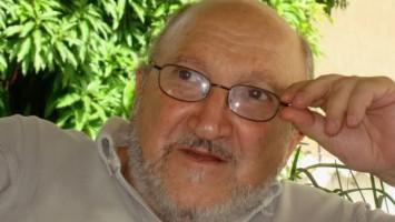 El autor, Aram Ahoronian