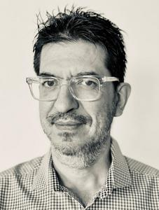 El autor, Jacob Bañuelos Capistrán