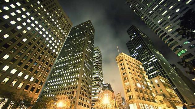 ¿Las ciudades se repensarán como efecto de la pandemia de covid-19? Foto: Thomas Hawk/OIT