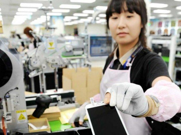 Tres de cada cuatro países de la región de Asia-Pacífico, cuya producción y consumo ha crecido constantemente durante casi 60 años, experimentan recesión en 2020 y su recuperación deberá esperar hasta 2021. Foto: Samsung SK