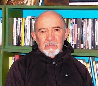 El autor, Gustavo González Rodríguez
