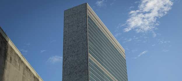 Las distintas operaciones que se realizan en el mundo se encuentran amenazadas por la crisis económica de la ONU.