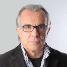 El autor, Mario García de Castro