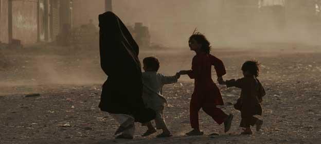 La lucha de las mujeres de Afganistán por sus derechos y libertades.