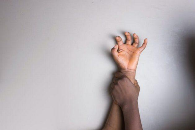 Las niñas africanas sufren la pandemia por partida doble.