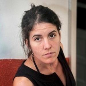 Graciela Martínez. Foto: cortesía de la autora