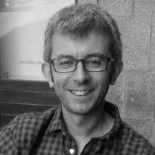 El autor, Álvaro Castro Sánchez