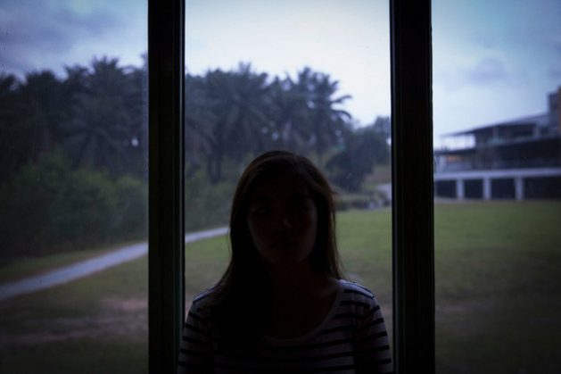 Millones de mujeres en el mundo no tienen derecho a decidir sobre tener relaciones sexuales con su pareja, usar anticonceptivos o acudir a servicios de salud, y hay un vínculo entre los niveles de educación y la capacidad de decisión. Foto: Richard Humphries/UNFPA