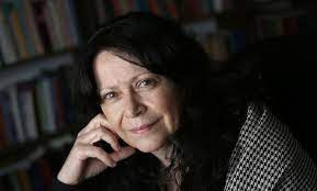 La autora, Maristella Svampa
