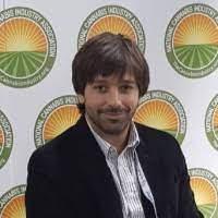 El autor, Juan Manuel Crespo